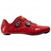 mavic Zapatillas ciclismo Mavic Cosmic Pro Fiery Red / Fiery Red / Black
