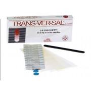 Difa Cooper Spa Transversal 13,5 Mg/12 Mm Cerotti Trandermici Scatola 20 Cerotti Transdermici 12 Mm - 18 Cerotti Di Fissaggio Ed Una Limetta