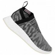 adidas Originals NMD_CS2 Primeknit Boost Sneaker BY9312 - grijs - Size: 38 2/3