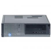 Dell Optiplex 390 Intel Pentium G630 2.70 GHz, 4 GB DDR 3, 250 GB HDD, DVD-ROM, Desktop, Windows 10 Home MAR