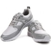 Puma Arial Reflective Running Shoes For Men(Grey, Silver)