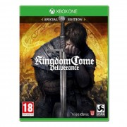 Koch Media Kingdom Come - Deliverance (Special Edition) - XBOX ONE