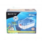 Pompa aer acvariu BOYU SE-304