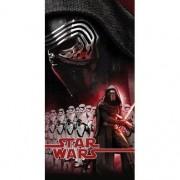 SlaapTextiel Star Wars VII Strandlaken 70 x 140 cm