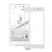 iPartsBuy Touch Screen for Sony Xperia Z5 / E6883(White)