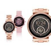Brand Logic Michael Kors Smart Watch - 4 Designs