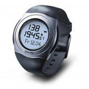 Reloj Pulsómetro Beurer PM25-Negro con Azul