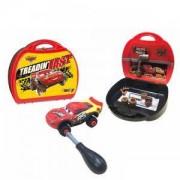 Детска играчка, Кутия с инструменти Smoby, Колите 3, 043334