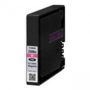 ГЛАВА CANON MAXIFY MB5350/MB5050/IB4050 - Magenta ink cartridge - PGI-2500XL M - 9266B001 - P№ NP-C-2500XLM(PG) - 200CANPGI2500MXL - G&G