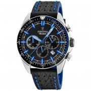 Reloj F20377/1 Azul Acero Festina Hombre Festina