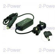 2-Power Bil-Flyg DC Adapter 90W