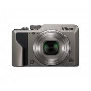 Nikon COOLPIX A1000 - ARGENTO - 2 Anni Di Garanzia in Italia
