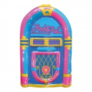 Geen Plastic jukebox fifties decoratie