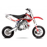 Pit Bike APOLLO RFZ OPEN 150