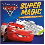 Lobbes Disney Cars 3 Toverkrasblok