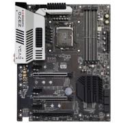 Placa de baza EVGA Z370 Classified K, LGA1151, DDR4