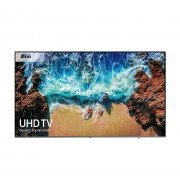 "Samsung Tv 75"" Samsung Ue75nu8000 Led Serie 8 4k Ultra Hd Smart Wifi 2500 Pqi Hdmi Usb Refurbished Senza Base Con Staffa A Muro"