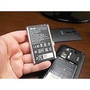 100 Percent Original Asus Zenfone 2 Laser C11P1501 Battery For Zenfone 2 Laser in 3000mAh with 1 month warantee.