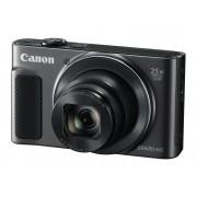 Canon Cámara Compacta CANON SX620HS (Negro - 20 MP - ISO: auto a 3200 - Zoom Óptico: 25x)