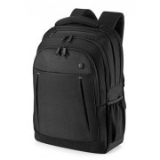"HP 17.3 Business Backpack maletín para laptop 43.9 cm (17.3"") Funda (Funda tipo mochila, 43.9 cm (17.3""), 840 g, Negro)"
