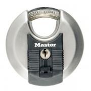 Diskový visací zámek M40EURD - Master Lock Excell - 70mm