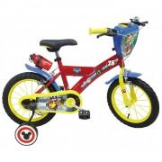"""Mondo – – bicicleta – mickey Mouse – 16 """""""