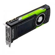 PNY VCQP6000-PB scheda video Quadro P6000 24 GB GDDR5