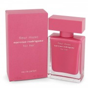 Narciso Rodriguez Fleur Musc by Narciso Rodriguez Eau De Parfum Spray 1 oz