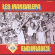 Video Delta LES MANGALEPA - ENDURANCE - CD