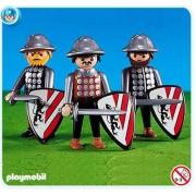 Playmobil Black Knights Lion (3)