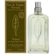 L'Occitane Verveine Eau de Toilette para mulheres 100 ml