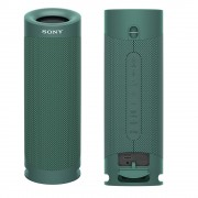 SPEAKER, SONY SRS-XB23, Portable, Bluetooth, olive green (SRSXB23G.CE7)