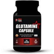 Glutamine-100Caps