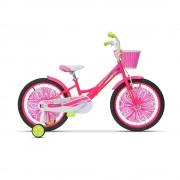 Детско колело Ultra Larisa 20'' розово