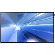 Широкоформатен дисплей Samsung LFD DM32E, 32 D-LED BLU, 8ms, 5000:1, 400 nit, 1920x1080(FHD), D-SUB, DVI-D, HDMI1 Component, LH32DMEPLGC/EN