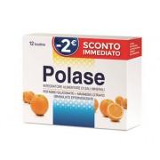 Pfizer Italia Div.Consum.Healt Polase Arancia 12 Bustine Promo