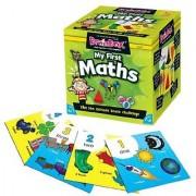 Green Board Brainbox My First Maths