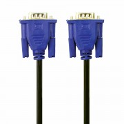 Volkano View series VGA cable 1.5 meter - Black