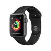 Apple Watch Series 3 GPS MTF32 42mm Black