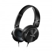 Auriculares Tipo DJ Philips SHL3060BK/00