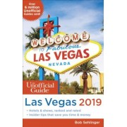 Unofficial Guide to Las Vegas 2019, Paperback