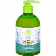 Natures Gate Hand Soap - Liquid - Tea Tree - 12.5 oz