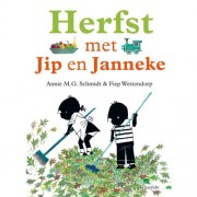 Herfst met Jip en Janneke - Annie M.G. Schmidt