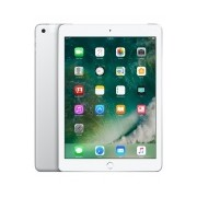 "Apple iPad Retina 9.7"", 128GB, 2048 x 1536 Pixeles, iOS 10, WiFi + Cellular, Bluetooth 4.2, Plata (Agosto 2017)"