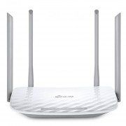 Router Inalámbrico Dual Band Ac1200 Archer C50 1.2gb Tp-link- Negro