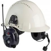 3M Peltor LiteCom Plus Hörselskydd med hjälmfäste