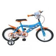 "Bicicleta 14"" Planes"
