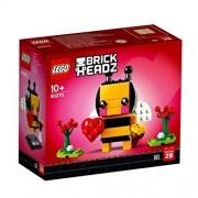 LEGO BrickHeadz Valentine's Bee Lego Brick Heads Valentine's Bee 40270