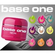 Gel UV color Neon Base One 5 ml