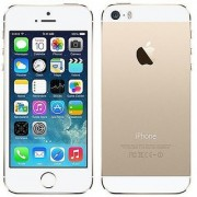 iPhone 5s (Gold 16GB)